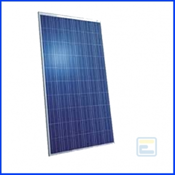 Солнечная батарея ABi-Solar CL-P72300 300W, Poly