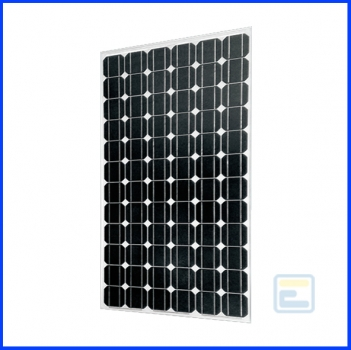 Солнечная батарея ABi-Solar SR-M6064830, 30 Wp, MONO