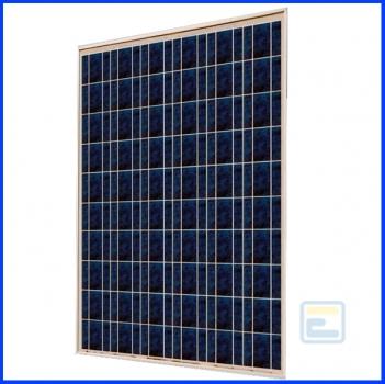 Сонячна батарея ABi-Solar SR-P660250, 250 Wp, POLY