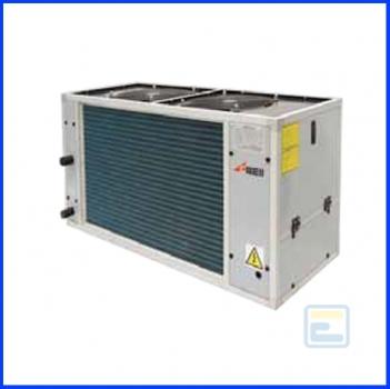 Тепловий насос ACWELL повітря-вода BWC-17H, 16,1 кВт, COP 2, холодогент R22, до -10С