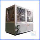 Тепловой насос ACWELL FSLRDM-08 (воздух(до -20С) - вода)