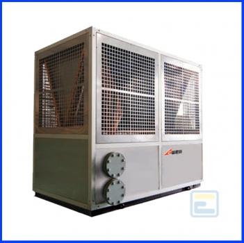 Тепловий насос ACWELL FSLRDM-08 (повітря (до -20С)-вода)