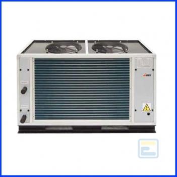 Тепловий насос ACWELL SSPH-10 (повітря-вода,  split)
