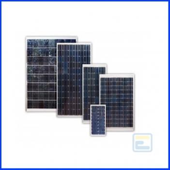 Солнечная батарея 200Вт 24В / ECS-200M / монокристаллическая
