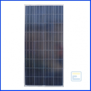 Солнечная батарея 140Вт 12В / FDS-140P-12/ поликристаллическая