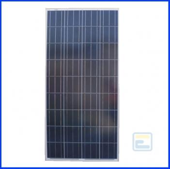 Сонячна батарея 140Вт 12В / FDS-140P-12/ полікристалічна