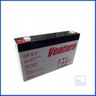 Аккумулятор 6В 7А*ч / GP 6-7 / Ventura / AGM