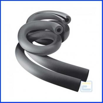 Каучуковая трубная изоляция EPDM-19/28 мм, Kaiflex