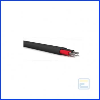Солнечный кабель EGE KABLO Solar cable 6 mm2, черный