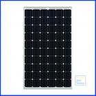 Солнечная батарея 250Вт 24В / KV 250 M / Квазар / монокристаллическая