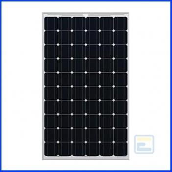 Сонячна батарея  250Вт 24В / KV 250 M / Квазар / монокристалічна