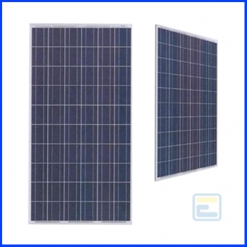 Сонячна батарея 250Вт 24В / LDK-250P-20 / LDK Solar / полікристалічна