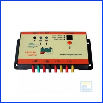 Фотоэлектрический контроллер заряда LandStar LS1024RPD (20А, 12/24Vauto, PWM)