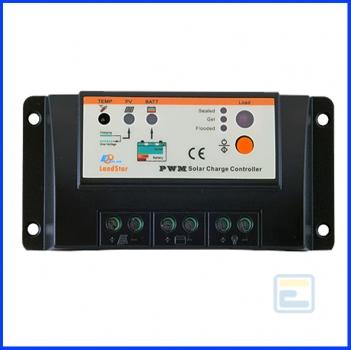 Фотоэлектрический контроллер заряда LandStar LS1024RP (10А, 12/24Vauto, PWM)