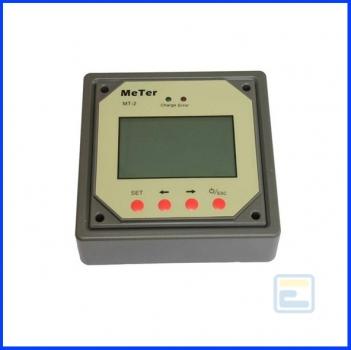 Дисплей MT-5 для контроллеров серии Tracer-RN(MPPT)