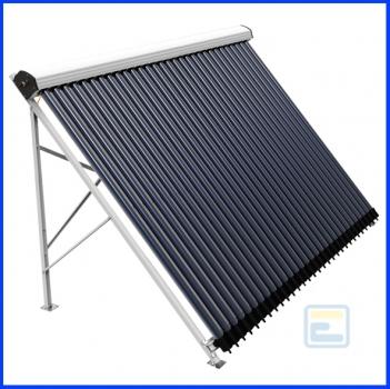 Вакуумный солнечный коллектор СВК-Nano 20HP (HeatPipe)