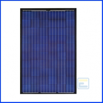 Сонячна батарея Qsolar QLX-250 W grade AA*(безрамна)