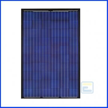 Солнечная батарея Qsolar QSS-240 W (Полимерное покрытие,рама 14 мм)