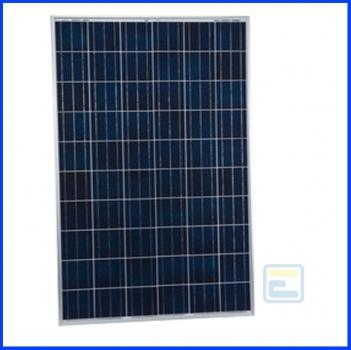 Сонячна батарея 265Вт/SHARP NDRJ265 / Sharp Electronics/полікристалічна