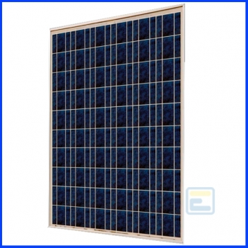 Сонячна батарея ABi-Solar SL-P60250, 250 Wp, POLY