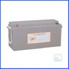 Аккумулятор 12В150А*ч / SPG 12-150 / Sunlight / GEL