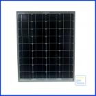 Солнечная батарея 50Вт 12В / SR-M5023650 / Sunrise / монокристаллическая