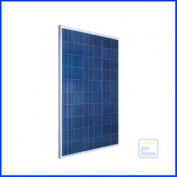 Сонячна батарея 130Вт 12В / SR-P636130 / Sunrise / полікристалічна