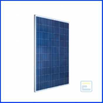 Сонячна батарея 140Вт 12В / SR-P636140 / Sunrise / полікристалічна