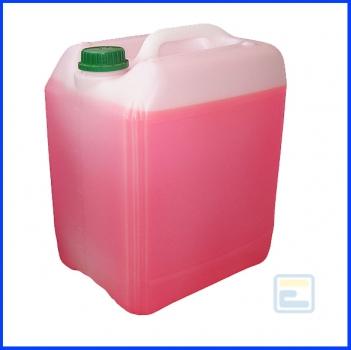 Теплоноситель этиленгликоль Тепро-30Е (Жидкость для тепловых насосов)