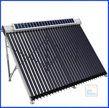 Вакуумний сонячний колектор СВК-Twin Power 30