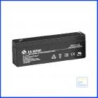 Аккумулятор 12В 2,3А*ч / ВP 2,3-12 /B.B. Battery / AGM