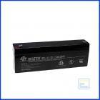 Аккумулятор 12В 3А*ч / ВP 3-12 /B.B. Battery / AGM