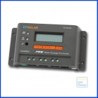 Фотоэлектрический контроллер заряда ViewStar VS3024N (30А, 12/24Vauto, PWM, LCD, программируемый)
