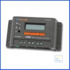 Фотоэлектрический контроллер заряда ViewStar VS1024N (10А, 12/24Vauto, PWM, LCD Программируемый)
